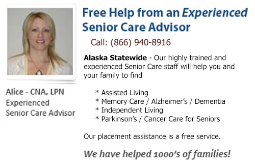 Alaska Advisor